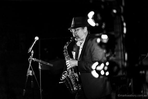 Jazz Band Sydney Jazz Professionals