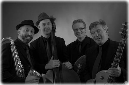 Sydney Jazz Quartet